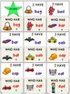 CVC Activities and CVC centers : Short Vowel Word Work Games