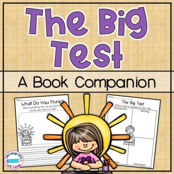 The Big Test *Book Companion*