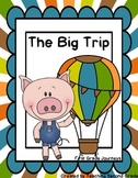The Big Trip Journeys