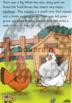 The Big White Hen - A Clue Catcher Book