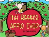 The Biggest Apple Ever (A Story Companion)
