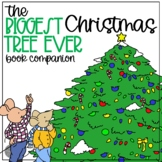 The Biggest Christmas Tree Ever Book Companion