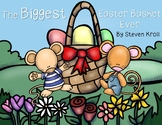 The Biggest Easter Basket Ever (A Story Companion)