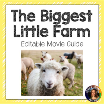 The Biggest Little Farm Movie Guide