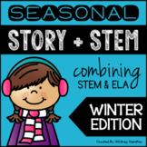 The Biggest Snowman Ever: Book Companion {Graphic Organize