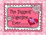 The Biggest Valentine Ever