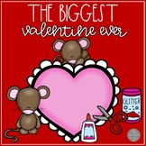 The Biggest Valentine Ever Book Companion