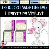 The Biggest Valentine Ever  Mini-Unit