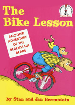 The Bike Lesson Pattern Play