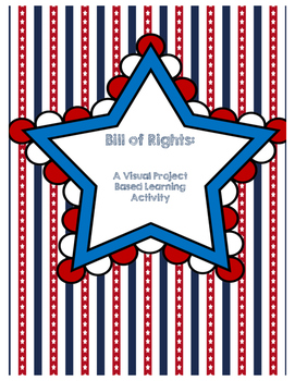 The Bill of Rights: A Project Based Learning Acticity