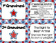 Bill of Rights Flash Cards