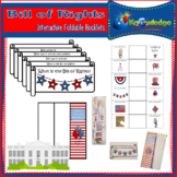 The Bill of Rights Interactive Foldable Booklets