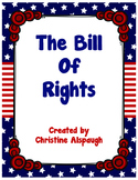 The Bill of Rights Poster Set