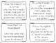 Bill of Rights and Amendments Vocabulary I Have, Who Has? Activity