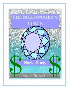 The Billionaire's Curse (Archer Legacy) - Novel Study