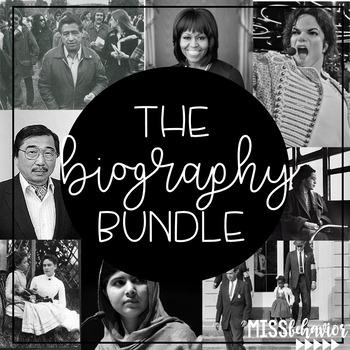 The Biography Bundle