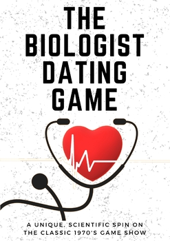 The Biologist Dating Game!