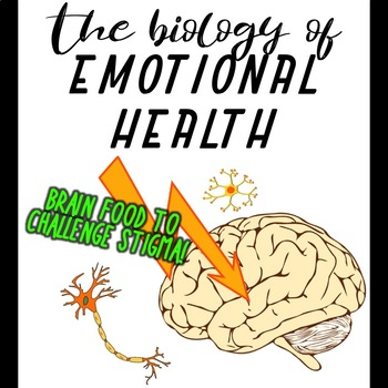 The Biology of Emotional Health