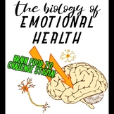 The Biology of Emotional Health Classroom Lesson