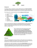 The Biome Project