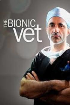 The Bionic Vet Season 1 Episode 6 Viewing Guide