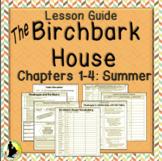 Louisiana Guidebook 2.0 5th Birchbark Lesson Guide for Cha