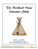 The Birchbark House Literature Study