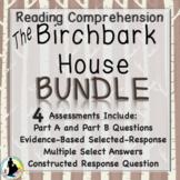 The Birchbark House Test Assessment Bundle