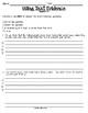 The Birchbark House Test Prep RAFT questions Chapter 10