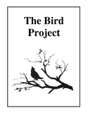 The Bird Project - Science and Social Studies Activities and Handouts