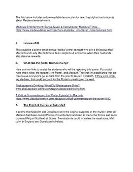 The Birnam Wood Report