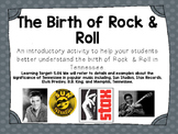 The Birth of Rock & Roll in Tennessee (5.64)