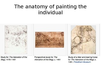 The Birth of the Individual: The Rise of Modernity in Art