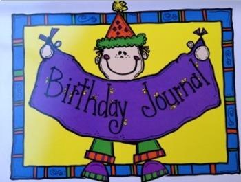 The Birthday Journal