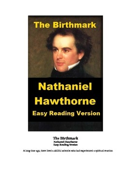 The Birthmark Mp3 and Easy Reading Text