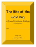 The Bite of the Gold Bug Literature Guide Novel Study