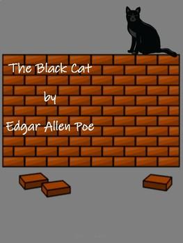 The Black Cat - Modified Version