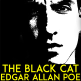 "Edgar Allan Poe Point of View    Edgar Allan Poe Activities    ""The Black Cat"""