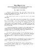 The Black Cat by Edgar Allan Poe - Easy Reading Version Plus Reading Quiz