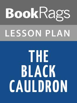 The Black Cauldron Lesson Plans