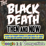 Black Death, 1348 CE: A Bone-Chilling Investigation on the Bubonic Plague!