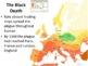 Black Death - Bubonic Plague