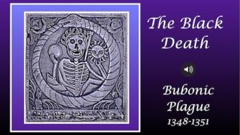 The Black Death - Bubonic Plague