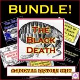 The Black Death Bundle - Medieval Plague