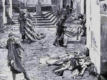 "The Black Death ""Dynamic"" PowerPoint"