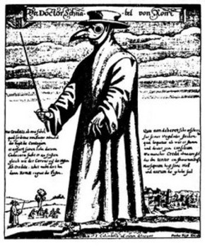 The Black Death Powerpoint