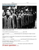 The Black Panthers (Documentary)