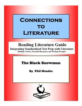 The Black Snowman-Reading Literature Guide