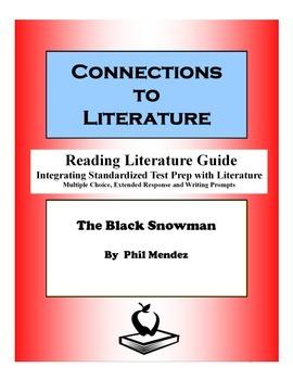 The Black Snowman-Reading Literature Guide