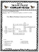 The Black Stallion: Fifth Grade (Journey's Vocabulary Supplement)